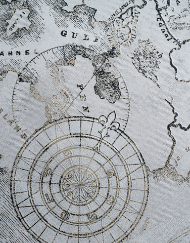 Обои MIR Карта