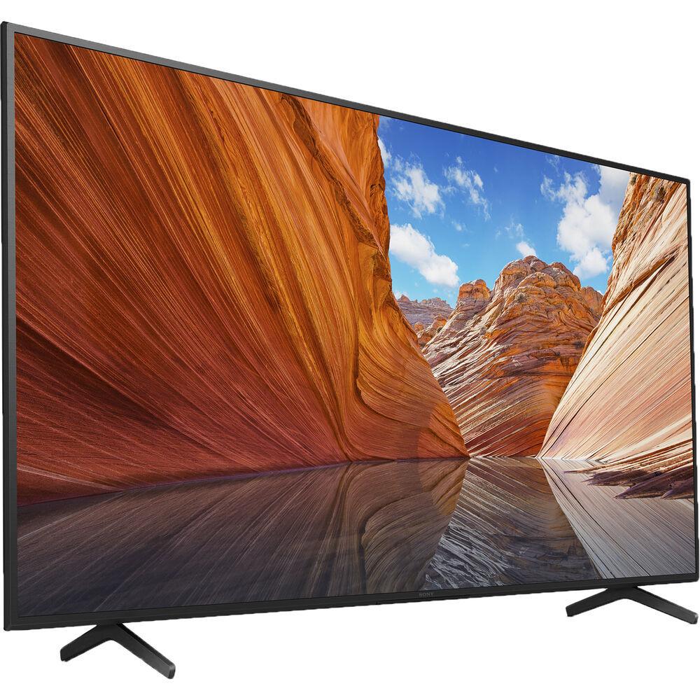 Телевизор Sony Bravia KD-55X81J, 55 дюймов
