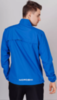 Беговой костюм Nordski Motion Vasilek-Dark Blue-Black мужской