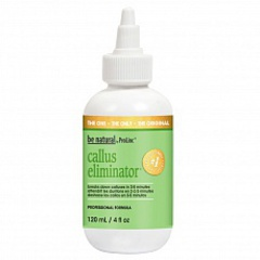 Be Natural Callus Eliminator 118 мл