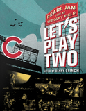 Pearl Jam ‎/ Let's Play Two (Blu-ray)