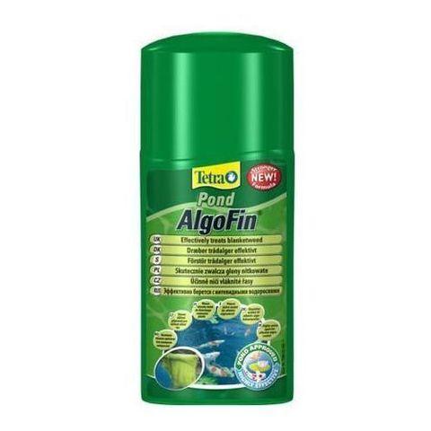 Tetra Pond AlgoFin 250мл на 4000л (для борьбы с нитевидными водорослями)