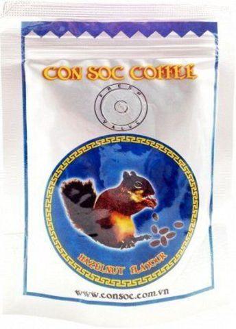 Молотый кофе CON SOC Coffee