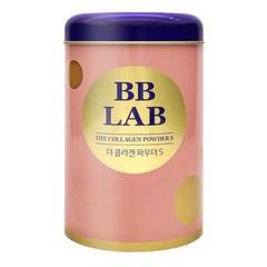 Коллаген со вкусом грейфрута Nutrione BB Lab the collagen powder S 60g (30 шт X 2гр.)