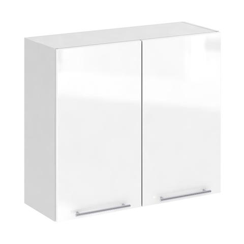 Кухня Капля 3D Шкаф верхний П 800