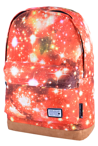 Рюкзак космос фото