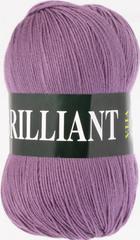 Пряжа Vita Brilliant цвет 4976