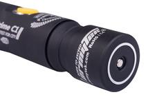 Карманный фонарь Armytek Prime C1 Pro XP-L Magnet USB (теплый свет) + 18350 Li-Ion