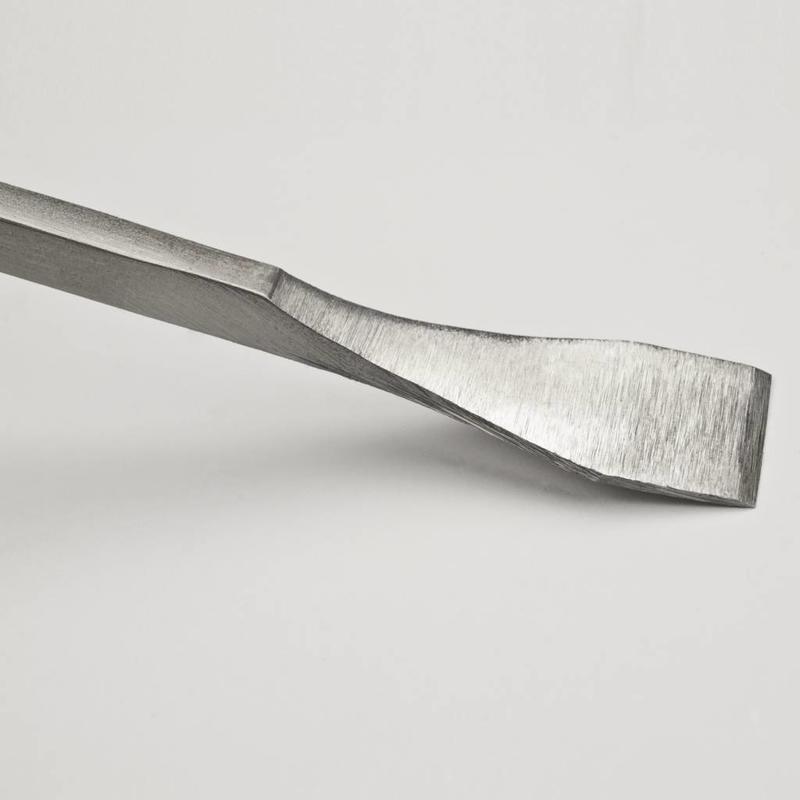 Нож для спаржи Sneeboer вишневая рукоятка