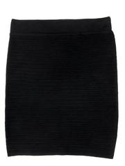 77-1 юбка черная