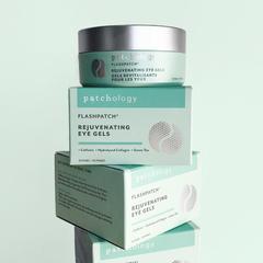Patchology Антивозрастные патчи мгновенного действия FlashPatch Rejuvenating Eye Gels