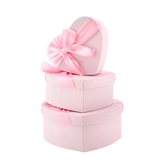 Набор коробок подарочных 3 в 1