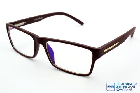 Очки для компьютера FABIA MONTI FM702 C158