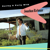 Jonathan Richman / Having A Party With Jonathan Richman (Limited Edition)(Coloured Vinyl)(LP)
