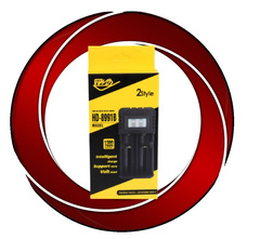 Зарядное устройство для аккумуляторов 2 Style HD-8991B
