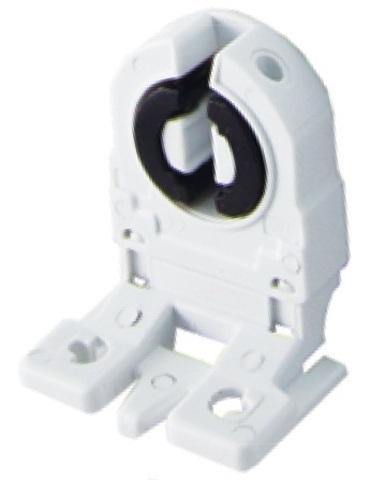 Патрон втычной стоечный (крепление на защелки) G13 TDM