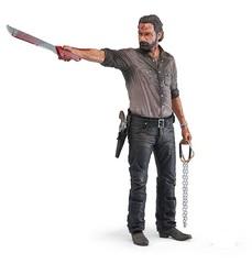 Ходячие Мертвецы фигурка Рик Граймс Линчеватель — The Walking Dead Rick Grimes Figure