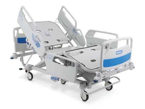 Кровать медицинская электрическая Hill-Rom 900 c принадлежностями