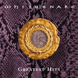 Whitesnake ‎/ Greatest Hits (CD)
