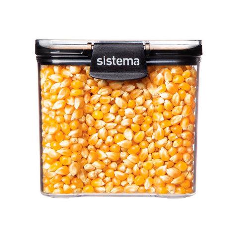 "Герметичный контейнер Sistema ""Ultra"", Тритан, 700 мл"