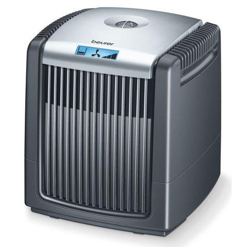 Воздухоочиститель Beurer (B-LW220B) 4Вт черный