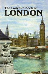 Ladybird Book of London  (HB)