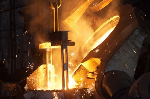ПЭК Металлургический завод