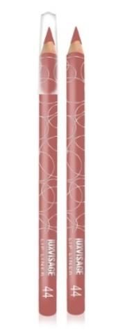 LuxVisage Карандаш для губ тон 44 кораллово-розовый