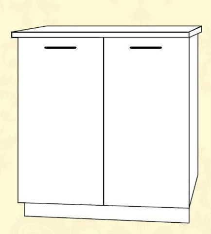 ШН 600 Шкаф нижний