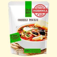 Солянка мясная 'DeliLabs', 300г в магазине Каша из топора