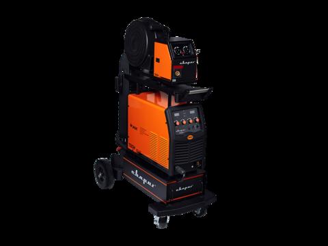 Аппарат для полуавтоматической сварки СВАРОГ TECH MIG 3500 (N222)
