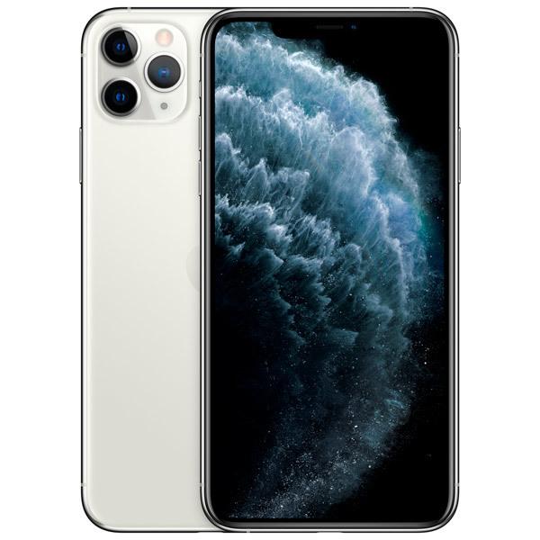 Apple iPhone 11 Pro Max 64GB Silver (как новый)