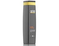 NIRVEL brown - коричневый оттеночный шампунь 250 мл.