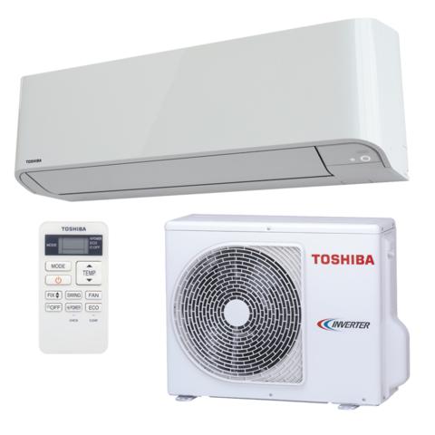 Сплит система Toshiba RAS-13BKV-E / RAS-13BAV-E