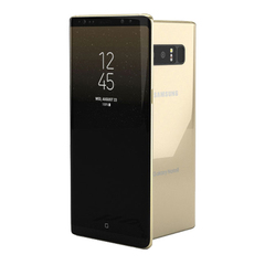 Samsung Galaxy Note 8 SM-N950F 64Gb Gold - Золотой