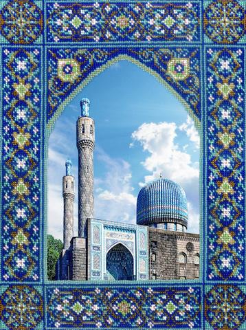 БГ-288 Санкт-Петербургская мечеть