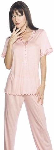 Пижама женская из микромодала PRIMA ROSA P621-4