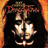 Alice Cooper / Dragontown (RU)(CD)