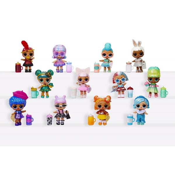 Кукла-сюрприз L.O.L. Surprise Present Surprise, 570660