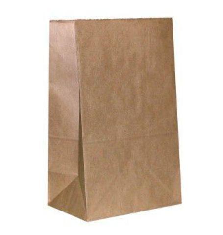 Пакет бумажный 220х120х290 мм