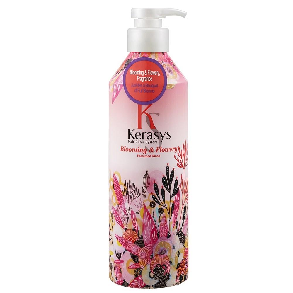 Кондиционер для волос  Blooming & Flowery