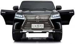 LEXUS LX570 4WD MP4 (ЛИЦЕНЗИОННАЯ МОДЕЛЬ)