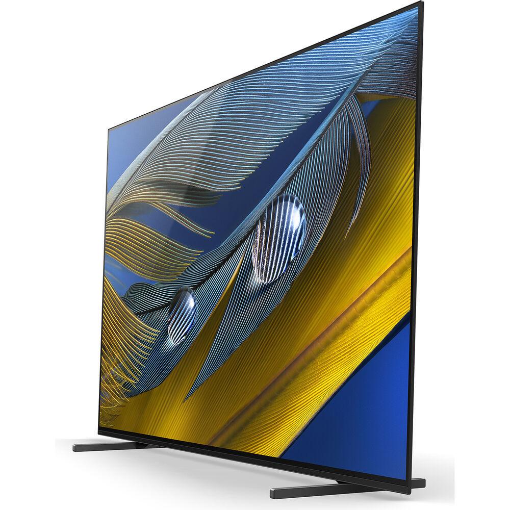 OLED телевизор XR55A80J купить в фирменном магазине Sony Centre