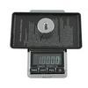 Карманные электронные весы 0.01-500 г.