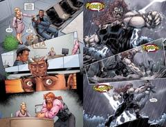 Вселенная DC. Rebirth. Титаны #8-9; Красный Колпак и Изгои #4