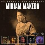 Miriam Makeba / Original Album Classics (5CD)