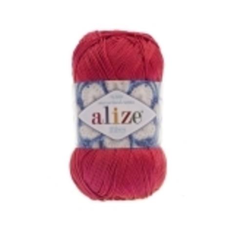 MISS Alize (100% мерсеризованный хлопок, 50 гр/280 м)