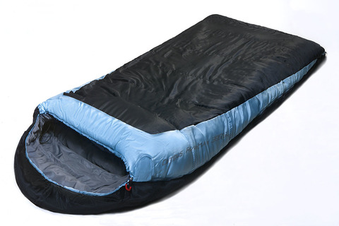 Спальный мешок Campus ADVENTURE 300SQ R-zip