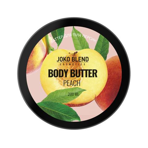 Баттер для тіла Peach Joko Blend 200 мл (3)