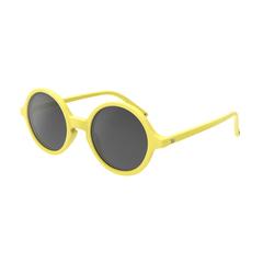 Очки солнцезащитные детские WOAM by Ki ET LA 2-4 года Yellow (желтый)